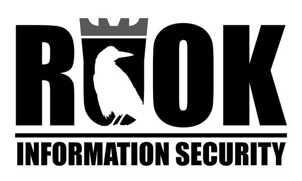 Logo for r00k Information Systems